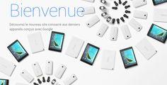 Un #Google Store dédié au matériel uniquement !   Jean-Marie Gall.com #googlestore