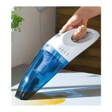 Triomph Dust and water rechargeable vaccum