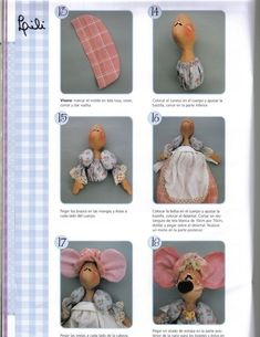 Diy Plastic Bag Holder, Dollar Tree Crafts, Craft Items, Doll Patterns, Doll Clothes, Teddy Bear, Diy Crafts, Quilts, Handmade