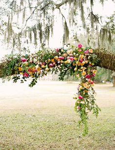 Pon flores frescas en tu vida, te alegrarán el día