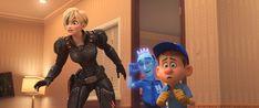 ArtStation - Felix, Tyler Bolyard Fix It Felix Jr, Wreck It Ralph, Heart Melting, Fun Challenges, Character Design, 3d Character, Like You, Parenting, Punk