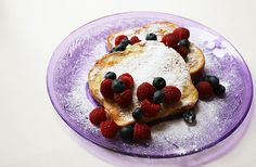 Recipe: Perfect French Toast