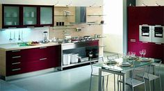 Modern Kitchens Contemporary Kitchen Colors Cabinets Designs