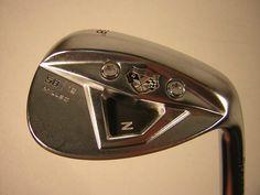 TaylorMade Golf TP XFT 58.12 Lob Wedge KBS Tour Shaft Wedge Flex