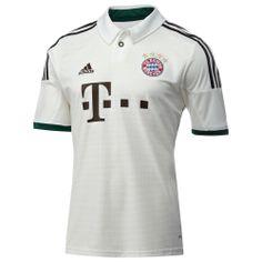 adidas Camiseta de Fútbol Bayern Munich Segunda Equipación | adidas Colombia