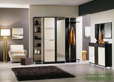 Серия мебели для прихожей «Адель» в интернет-магазине «Любимый Дом» - lubidom.ru #lubidom
