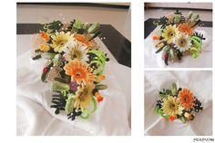 Ravelry: Crochet Flowers by CreativityClaudia