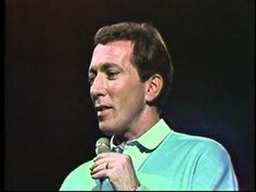 Andy Williams - The Way You Look Tonight