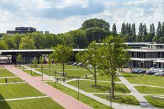 Residential_Park-Kromhout-by-Karres_en_Brands_Landscape_Architects-07 « Landscape Architecture Works | Landezine