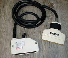 FOR SALE Linear Probe TOSHIBA PLE-308M, 500 $