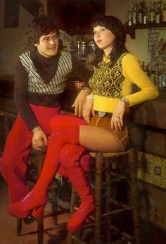 """modrules: """" Image found on Fashion, Music & Stuff from the 60's and 70's """""""