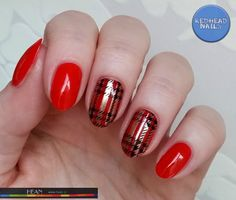 REDHEAD NAILS (AND MORE): Hean City Fashion #40