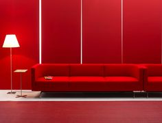 Sofa Side by Side Work | by Arco