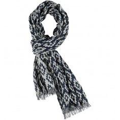 Gaastra heren shawl