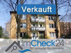 Zentrumsnah und optimale Raumaufteilung. Zwei Zimmer Eigentumswohnung in Düsseldorf.