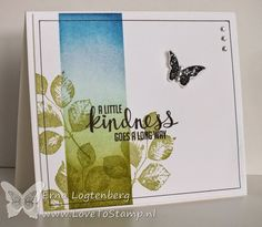 Stampin' Up! Love To Stamp: Kinda Eclectic