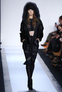 2013 New York Fashion Week Herve Leger http://www.hervelegerhub.com/