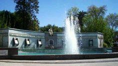 Alameda Zaragoza Torreón en Torreon, Coahuila de Zaragoza