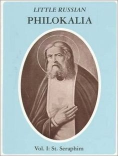 Little Russian Philokalia: St. Seraphim of Sarov by Seraphim Rose, http://www.amazon.com/dp/0938635301/ref=cm_sw_r_pi_dp_iIOxqb0HJQW8X