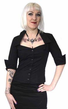 Necessary Evil Belisama Shirt