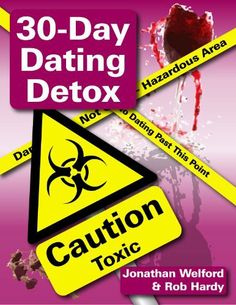 The 30-Day Dating Detox by Jonathan Welford. $1.17. 72 pages. Publisher: Sottovoce Press; Kindle Edition edition (November 21, 2011). Author: Jonathan Welford