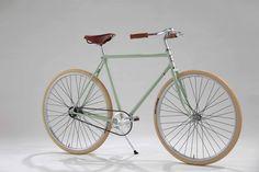 MI-NY Bike Style   Italian Style on your Bicycle