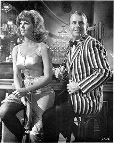 Tina Louise & Paul Lynde
