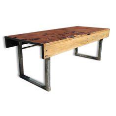 Ancienne table pliante de tapissier vendu par L avenir cognac 16