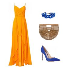 Lange jurk trouwerij/ Lang jurk bruiloft/ Jurk oufit/ long dress for a wedding