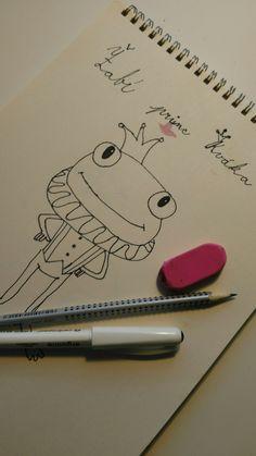 Žabí princ Kváka