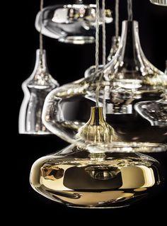 Nostalgia - Studio Italia Design #Lampefeber #Design #Lighting #Lamp