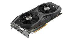 Zotacs new GTX 1080 Ti graphics cards use cool tricks for max performance Read more Technology News Here --> http://digitaltechnologynews.com Zotac has revealed a trio of new GTX 1080 Ti graphics cards which include some neat cooling tricks and customizable lighting.  The top-end card is the GeForce GTX 1080 Ti AMP Extreme (pictured above) followed by the GTX 1080 Ti AMP edition (pictured below) and lastly the base model is the GeForce GTX 1080 Ti Blower (pictured bottom).  Well deal with…