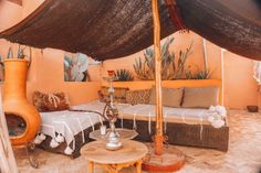 The best Marrakech riad ever! Let's fall in love with Be Marrackech