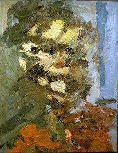 Head of D.J.G 2 - by David Giordano