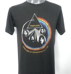 PINK FLOYD  The Dark Side Of The Moon World Tour   by 99rockshop, $15.99