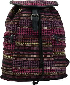 Roxy camper backpack http://www.swell.com/Womens-Backpacks-Travel/ROXY-CAMPER-BACKPACK-1?cs=MU @SWELL Style Style