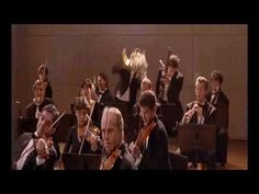 Crazy Orchestra...one of the most fabulous clips of fun orchestra playing I have ever seen!