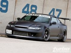 What happens when RAUH-Welt BEGRIFF get hold of a nissan silvia some seriously evil! Some how achevies that rough look even though its so damn clean See more about Nissan Silvia, Nissan and Cleanses. Nissan 370z, Nissan S15, Nissan Silvia, Tuner Cars, Jdm Cars, Nissan Skyline, Silvia S15, Rauh Welt, Nissan Infiniti