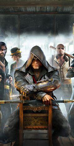 Assassins Creed Syndicate | www.fabuloussavers.com/games-desktop-wallpapers.shtml