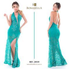 Si quieres lucir sexy y elegante este vestido es perfecto. Su precio aquí: http://bonabella.com.co/producto/vestido-24139-4/