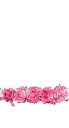 Simple roses iPhone wallpaper