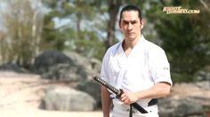 J'aime bien ce garçon, je ne suis pas de ceux qui idolâtre mais j'aime son travail et c'est ainsi que je vois les choses en aïkido   Goodies#47 : Léo Tamaki, étoile montante de l'Aïkido