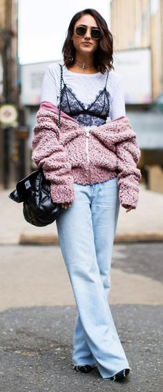 These are some of our favorite Spring street style outfits YOU can easily copy..