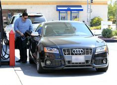 Audi | Celebrity Cars Blog - Jonah Hill