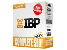 英文网站SEO优化套装2013年最新版Internet Business Promoter 12.0.2