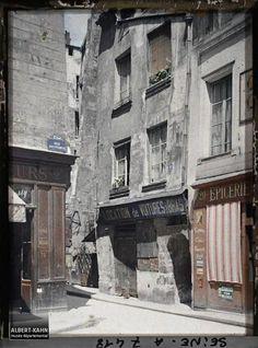 Rue de la Parcheminerie Paris 5