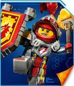 LEGO.com Club Bonus - Une nouvelle bande de champions !