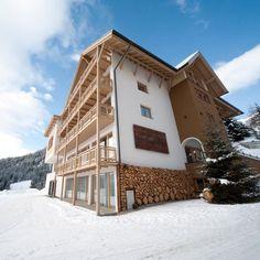 Hotel Natürlich in Fiss - Oostenrijk | zomer- en wintervakantie