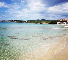 Spiaggia le bombarde, Alghero, Sassari