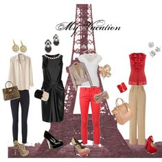 I would Love to be a Stylist!!!